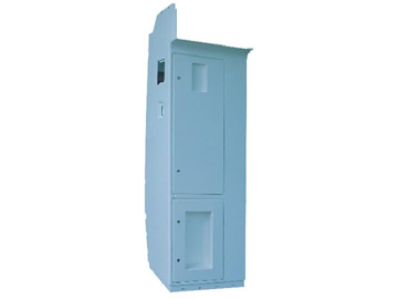 GRP Door Pillar Cover